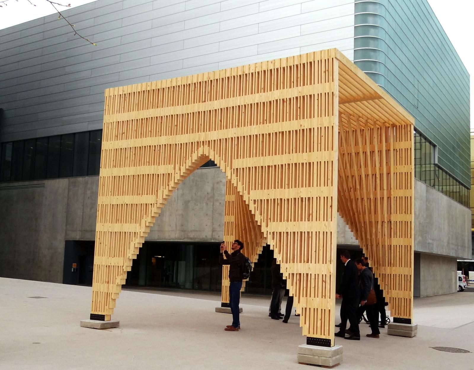 construction bois forum